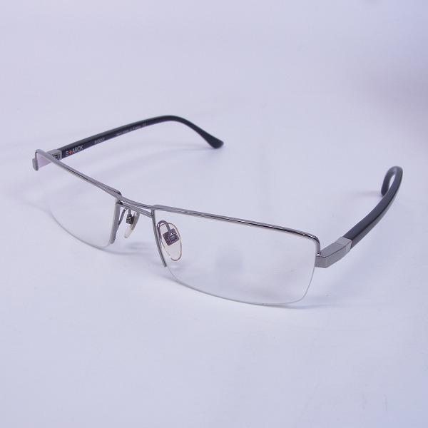 STARCK EYES/スタルクアイズ 眼鏡フレーム PL0758 0010