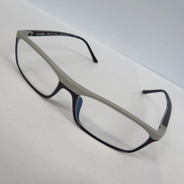 STARCK EYES/スタルクアイズ 眼鏡/メガネフレーム SH2025 0002
