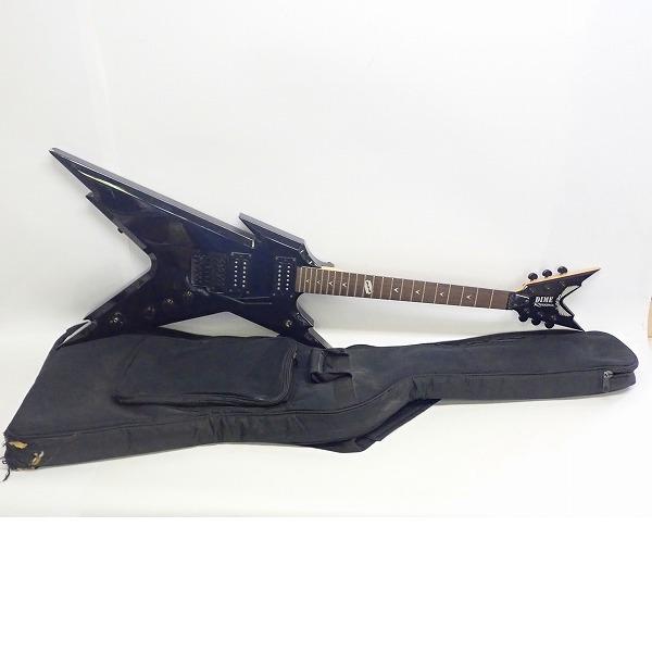 実際に弊社で買取させて頂いた★【ジャンク】DEAN/ディーン エレキギター Dimebag Razorback Series Razorback Dimebag Floyd
