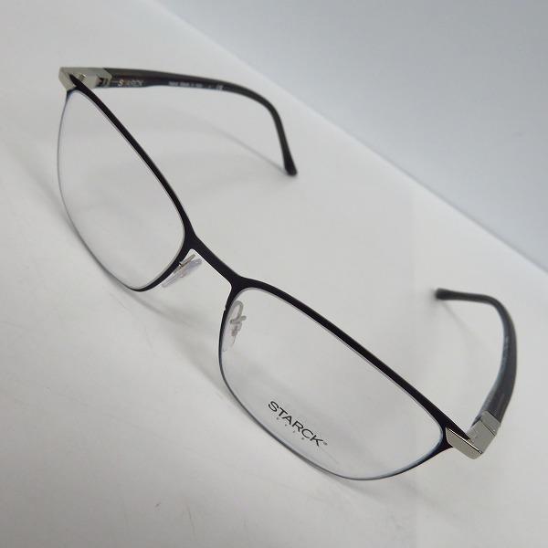 STARCK EYES/スタルクアイズ 眼鏡/メガネフレーム SH2028 0004