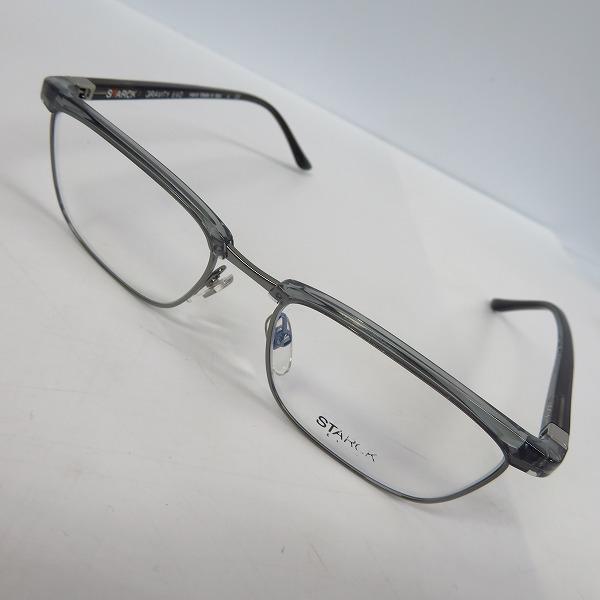 STARCK EYES/スタルクアイズ GRAVITY EVO 眼鏡/メガネフレーム SH3039 0003