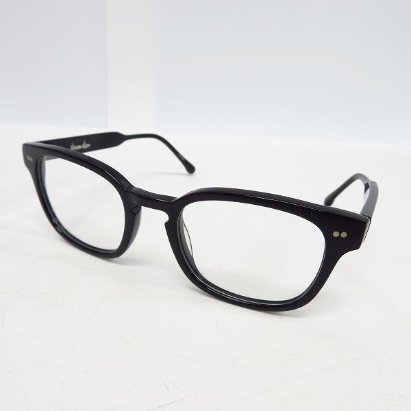 STEVEN ALAN/スティーブンアラン MONROE ウェリントン 眼鏡