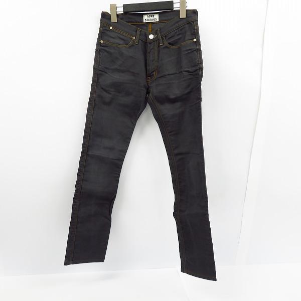 Acne Jeans/アクネジーンズ MAX ramone/スキニーデニムパンツ/29