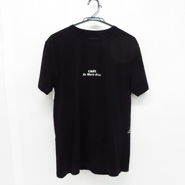 CAYLER & SONS/ケイラーアンドサンズ FTPアートワークTシャツ/S
