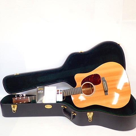 ★Martin/マーティン DCPA4 エレアコ アコースティックギター ハードケース付き