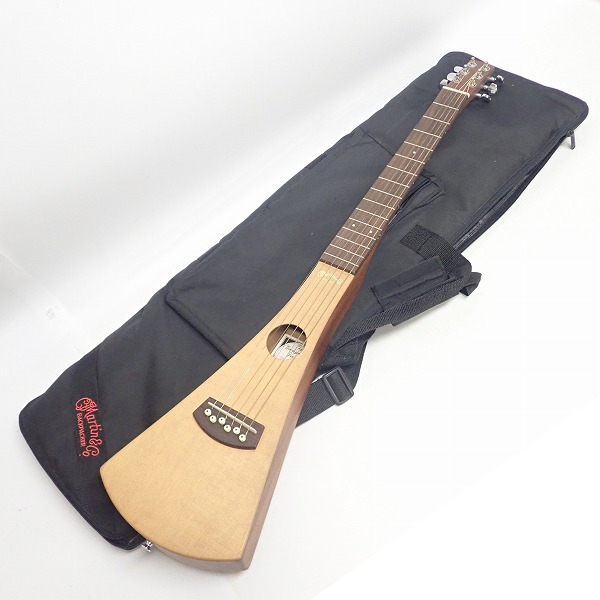 ★Martin/マーティン Backpacker/バックパッカー アコースティックギター トラベルギター