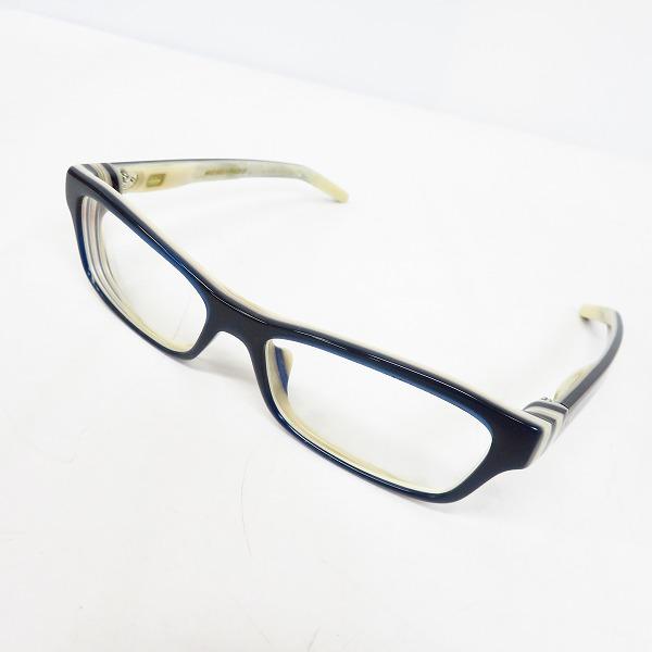 DROME BRENNER/デロームブレナー HARLEM 09 フルリム 度入り/眼鏡/メガネフレーム 替レンズ付き