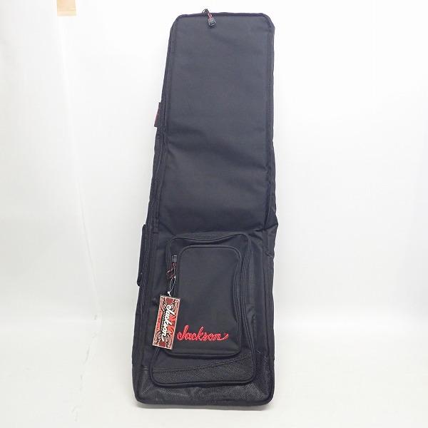 【未使用】Jackson/ジャクソン スタンダード ギグバッグ Soloist/Dinky用 ギターケース 299-1512-006