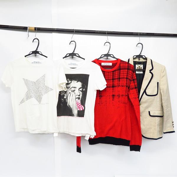 Education from Youngmachines/エデュケーションフロムヤングマシーン Tシャツ/トレーナー/ジャケット 4点セット