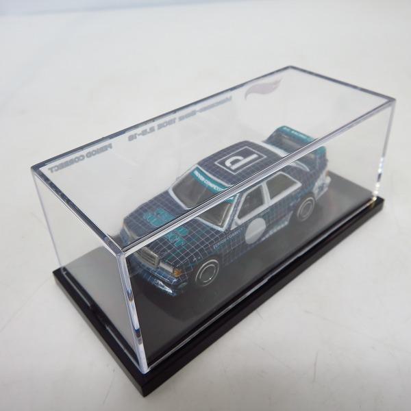 Hot Wheels/ホットウィール Period Correct/ピリオドコレクト Mercedes-Benz/メルセデス ベンツ 190E 2.5-16/ミニカー