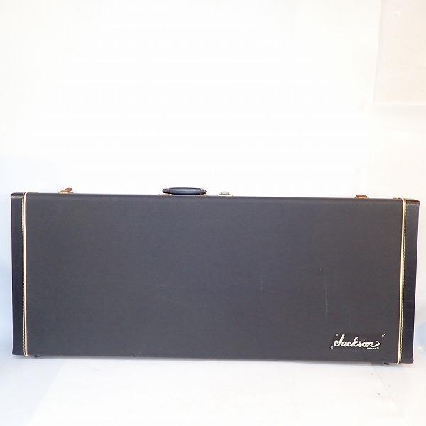 ★JACKSON/ジャクソン king V/キングV 用 エレキギター ハードケース