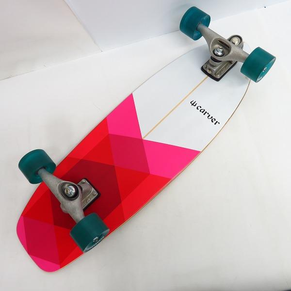 CARVER/カーバー Fireflay/ファイヤーフライ スケートボード/サーフスケート