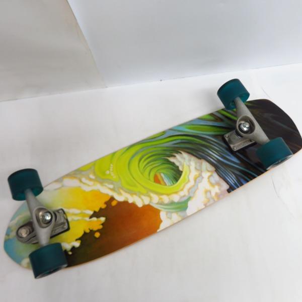 CARVER/カーバー サーフスケート/スケートボード コンプリートデッキ
