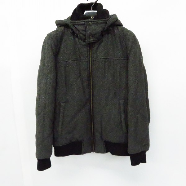 Ciaopanic/チャオパニック フード付き 中綿 ジャケット/M