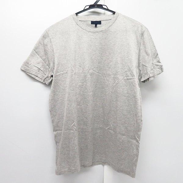 実際に弊社で買取させて頂いたLANVIN/ランバン バックプリントロゴ Tシャツ/カットソー/M