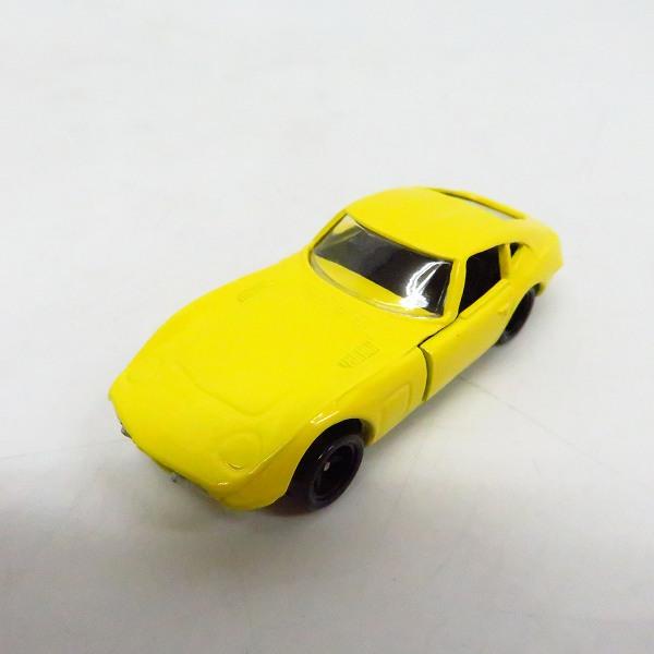実際に弊社で買取させて頂いたトミカ TAM /TOYOTA AUTOMOBILE MUSEUM トヨタ 2000GT オートモバイル ミュージアム